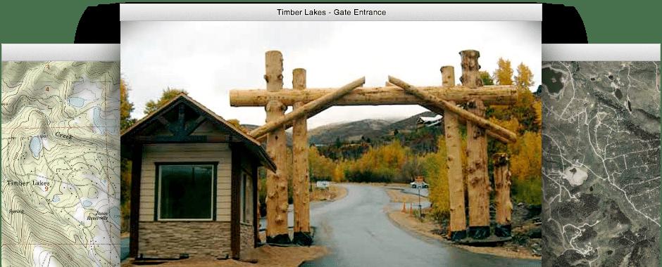 gate-entrance