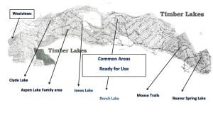 Common Areas Map Small